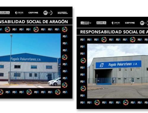 Sello RSA 2020: Un año muy especial para renovar nuestro compromiso social